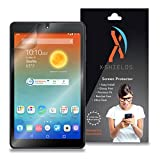XShields© (2-Pack) Screen Protectors for AT&T Trek HD 4G LTE Tablet (Ultra Clear)