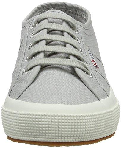 Grey Bambini Unisex Jcot Lt Superga Sneaker 2750 Bianco Grau 18 Classic nXPnqv7w1