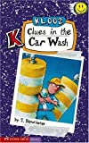 Clues in the Car Wash, J. Banscherus, 1598894323