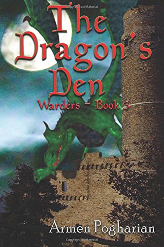 Download The Dragon's Den (Warders) (Volume 3) PDF