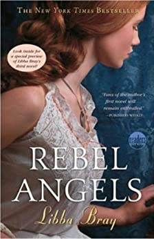 Rebel Angels (The Gemma Doyle Trilogy Book 2) by [Bray, Libba]