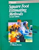 Square Foot Estimating Methods (Serial)