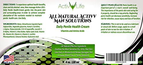 Natural Penile Health Cream Reviews