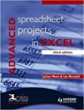 img - for Advanced: Spreadsheet Projects in Excel by Julian Mott (2008-12-31) book / textbook / text book
