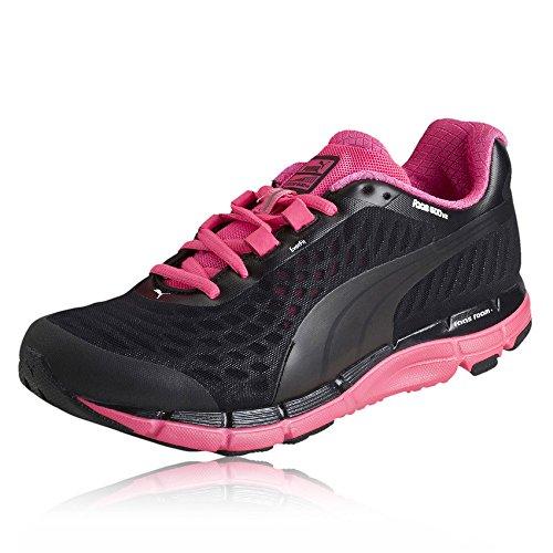 Chaussures Noir De Faas Running V2 Wns 600 Puma Femme wZgzIg