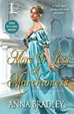 More or Less a Marchioness by  Anna Bradley in stock, buy online here
