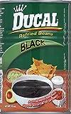 Ducal Bean Refried Black
