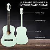 Best Choice Products 38in Beginner All Wood
