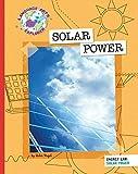 Solar Power (Explorer Library: Language Arts Explorer)