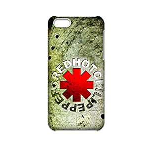 Generic Unique Phone Case For Boy Print With Red Hot Chili Peppers For Iphone 5C Full Body Choose Design 1-2