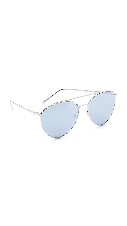 0e6b95e63 on sale Quay Women's x Jasmine Sanders Indio Sunglasses ...