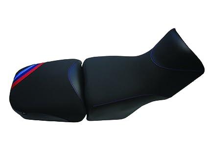 R850GS//R1100GS//R1150GS seat cover black-white