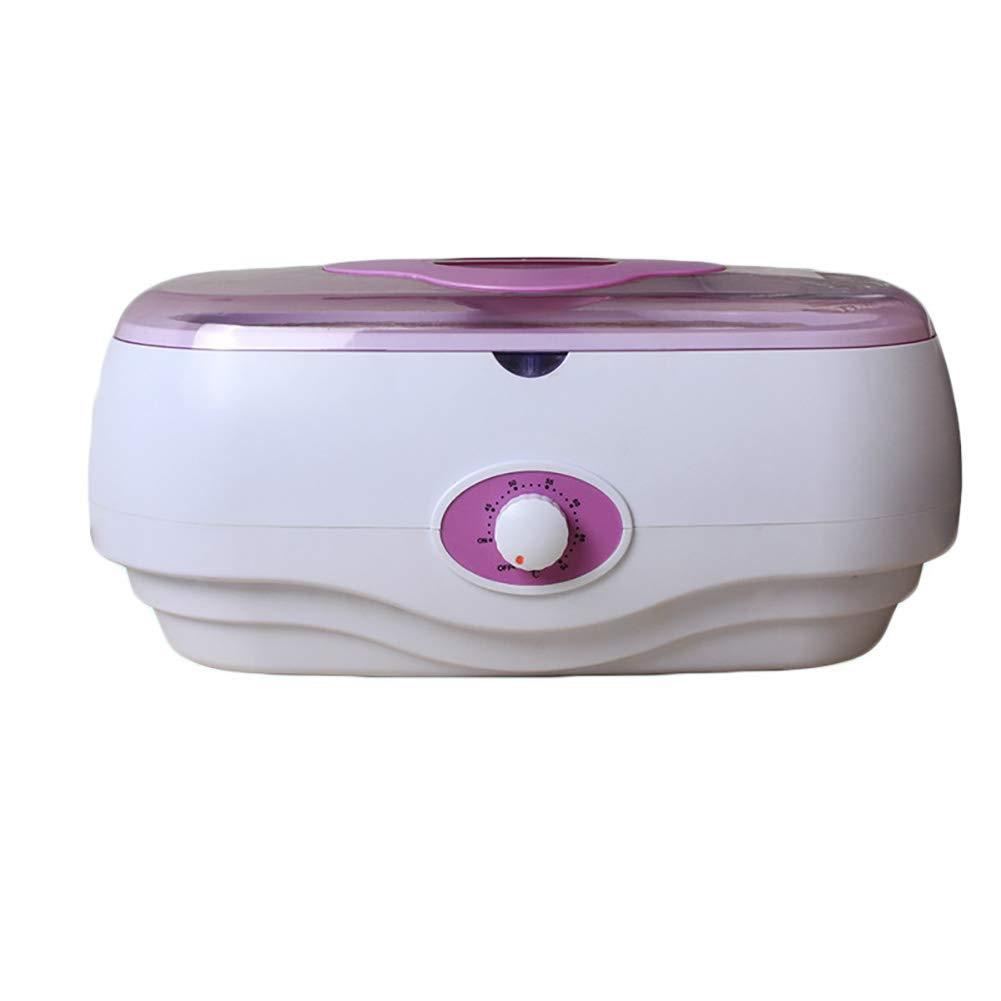 Acquisto CSFM-Hair Riscaldatore di Cera Elettrico Professionale Terapia con paraffina Macchina Mani Cera rimozione dei Piedi Regolazione Multipla della Temperatura Riscaldamento rapido Prezzi offerte