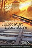 Encyclopedia of Holocaust Literature, , 1573562572