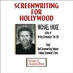 Screenwriting for Hollywood