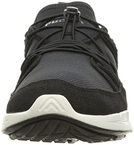 Puma Mens Blaze Ignite Elemental Fashion Sneaker Puma Nero