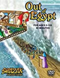 Out of Egypt Dvd! - The Passover Story