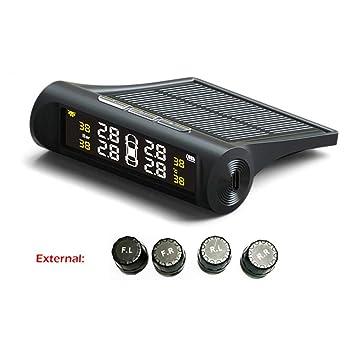 ATpart Sistemas de monitoreo de la presión de los neumáticos ...