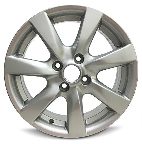 100 Spoke Wheels - 8