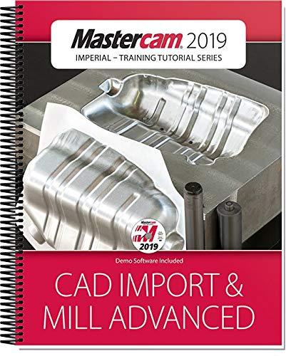 Amazon com: MasterCam 2019 CAD ADV TT - MasterCam Version