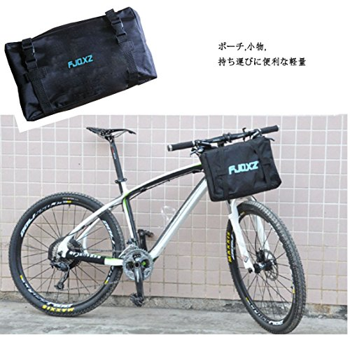 Generic Bike Travel Bag Bicycle Bag 2 in 1 by Generic (Image #2)