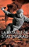 La bataille de Stalingrad par Montagnon