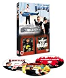Shaun of the Dead/Hot Fuzz/the Magicians [Import anglais]