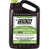 Recochem OEM 86-384GROEMH Green Premium Antifreeze 50/50 Extended Life Green