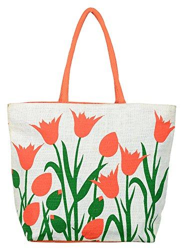 Fancy Jute Bags - 2