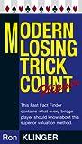 Modern Losing Trick Count Flipper, Ron Klinger, 0297855573