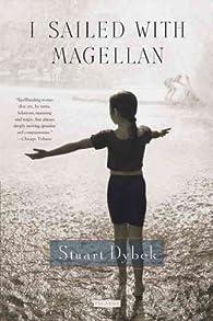 I sailed with Magellan par Stuart Dybek