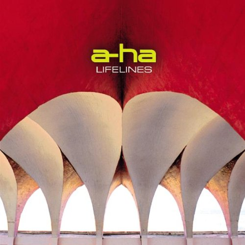 CD : a-ha - Lifelines (CD)