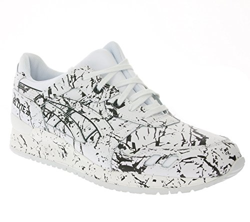 III ASICS UNISEX SHOES White LYTE GEL nxAWdpUgq