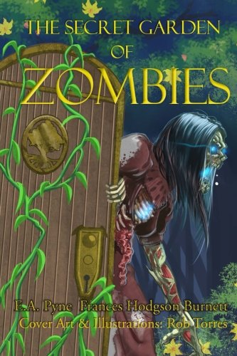 The Secret Garden of Zombies Special Edition