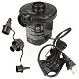 #2: Intex Quick Fill AC Electric Pump For Inflatables