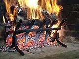 Model S-5 High Efficiency Smoke-Free Fireplace