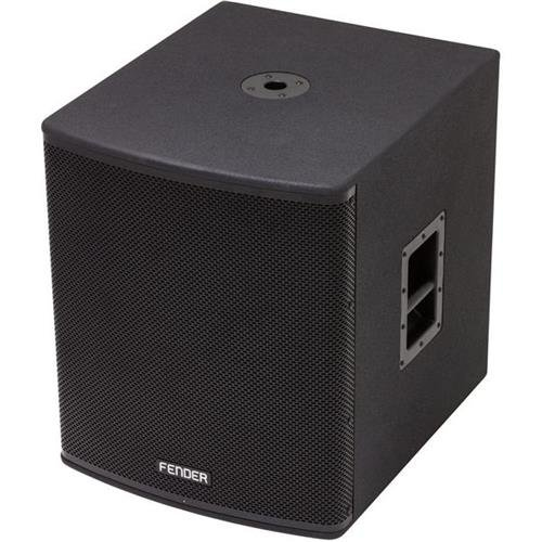 Fender Fortis F-18SUB 18'' Powered Subwoofer 1000W by Fender (Image #3)