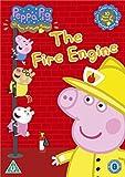 Peppa Pig - The Fire Engine (Vol 12) [Reino Unido] [DVD]