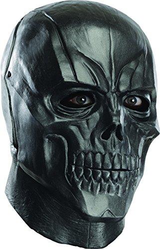 Rubie (Black Mask Halloween)
