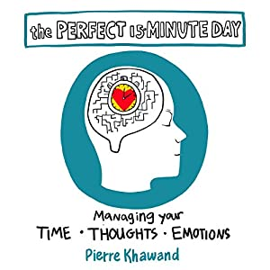 The Perfect 15-Minute Day Audiobook