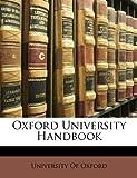 Oxford University Handbook, , 1147442584