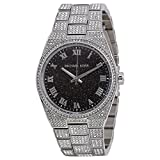 Michael Kors Watches Channing Watch (Silver)