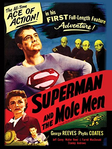 Superman And The Mole Men ()