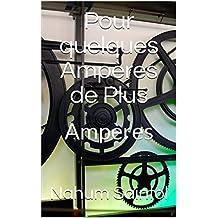 Pour quelques Ampères de Plus: Ampères (French Edition)