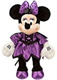 "Disney Mickey Mouse Halloween Minnie Mouse 15"" Plush [Vampire]"