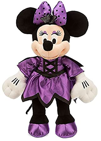 Amazon.com: Disney Mickey Mouse Halloween Minnie Mouse 15