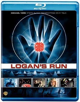 LoganS Run Edizione: Stati Uniti Reino Unido Blu-ray: Amazon.es ...