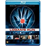 Logan's Run [Blu-ray]