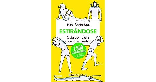 Amazon.com: Estirándose (NO FICCION) (Spanish Edition) eBook ...