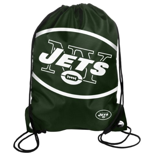 New York Jets 2013 Drawstring Backpack ()